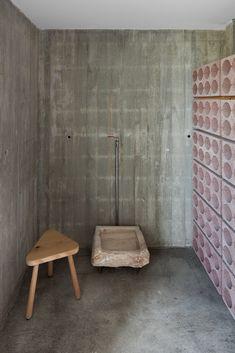 Gallery - Fonte Boa House / João Mendes Ribeiro - 29