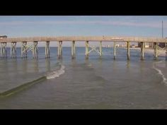 A demonstration of some recent aerial video work. Bay County, Florida, Beach, Water, Youtube, Outdoor, Gripe Water, Outdoors, The Beach
