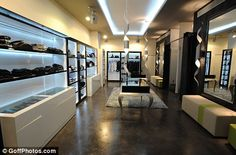 Image result for luxury clothing boutiques