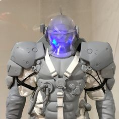 1/6Ludens 1000toys Exhibition - Rocketumblr