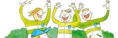 Liikuntaleikkiopas Liikuttava Seikkailu | Neuvokas perhe Teacher Stuff