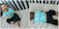 being MVP: The Alternative to Traditional Crib Bumpers: Wonder Bumpers Reviews