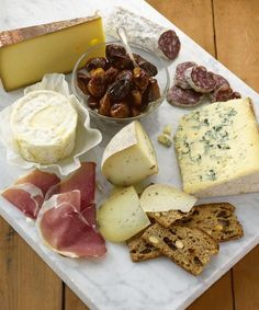 The ultimate food and wine (and meats and cheese) gifts