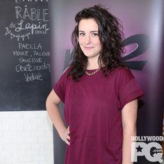 Virginie Fortin présentera son spectacle Virginie (se) tâte le terrain en Écosse cet été | HollywoodPQ.com                                                                                                                                                                                 Plus