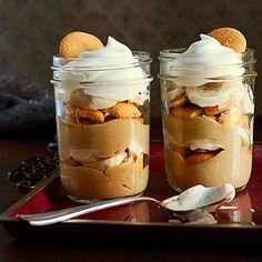 Banana Pudding #neworleans #recipes