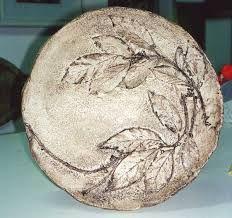 Resultado de imagen para pinterest PASTA PIEDRA Pasta Piedra, Paper Mache Bowls, Floki, Terracotta Pots, Decorative Plates, Ceramics, Crafts, Diy, Ideas