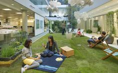 want to work in a place like this? more on http://www.inc.com/worlds-coolest-offices