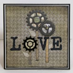 1000 images about sizzix alterations on pinterest tim for Tim holtz craft mat