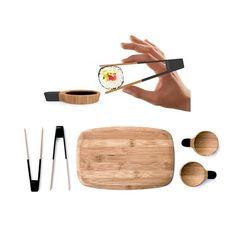 Tocator Bambus, Natural, 23 x 15 cm Bamboo Sushi, Cooking, Natural, Kitchen, Bamboo, Kitchens, Cuisine, Nature, Brewing