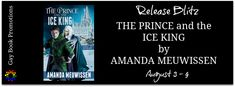 King Author, I Know The Truth, Love And Forgiveness, Ice King, Makes Me Wonder, Remember The Time, Slow Burn, Another Man, Paranormal Romance
