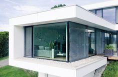 Eine Vision von einem Haus - Griffner Haus Box, Outdoor Decor, House, Home Decor, Home, Haus, Boxes, Interior Design, Home Interior Design