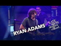Ryan Adams Performs 'Outbound Train'
