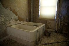 Henryton State Hospital (Maryland) | 20 Haunting Pictures Of Abandoned Asylums