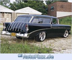 56 nomad..Beep beep..Re-pin brought to you by agents of #Carinsurance at #Houseofinsurance in #Eugene/Springfield OR.