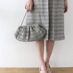 [Envelope online shop] Sack de Riley Lisette LA PETIE ROBE NOIRE
