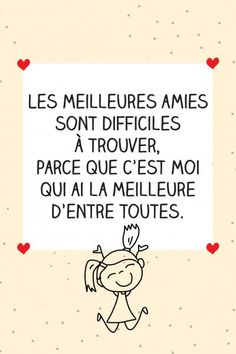 Birthday Quotes : Surprenez vos amies avec ces e-cards - The Love Quotes The Words, E Cards, Videos Kawaii, Quote Citation, Best Friend Birthday, Bff Birthday, Husband Birthday, Birthday Ideas, French Quotes