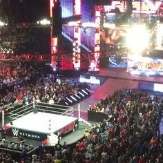 Erlebnis Amerika! - Royal Rumble 2016 in Florida