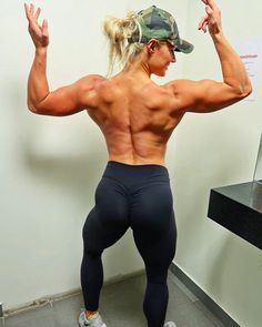 Sexy Rücken