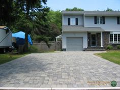 Viewing Gallery: Driveways