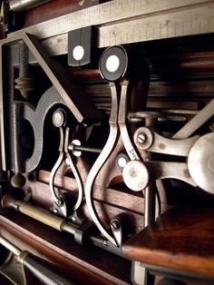 Chris Schwarz dives deep into the tools chest of H.O. Studley