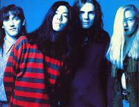 Smashing Pumpkins - 90's Alternative Rocks