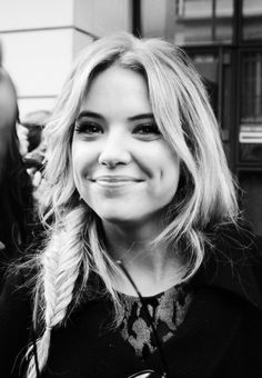 Love that girl, Ash Benzo