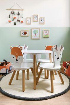 Small Playroom, Toddler Playroom, Playroom Design, Kids Room Design, Playroom Decor, Boys Playroom Ideas, Children Playroom, Playroom Furniture, Kids Room Organization
