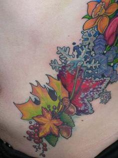 seasons by Rachel: TattooNOW :