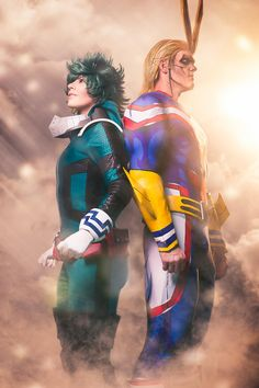 /r/cosplay: for photos, how-tos, tutorials, etc. Cosplayers (Amateur and Professional) and cosplay fans welcome. Todoroki Cosplay, Couples Cosplay, Cosplay Anime, Cute Cosplay, Cosplay Makeup, Amazing Cosplay, Cosplay Outfits, Best Cosplay, Cosplay Costumes