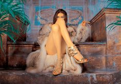 +++ Aquazzura + Fall / Winter 2013 - 2014 Campaign +++ #Aquazzura #elegance #decadence #CorsiniPalace #FallWinter2013Campaign #PhotographybyDiegoDiazMarin #ModelNataliaKarimova #LocationFlorence #DiegoDiazMarin #NataliaKarimova #Florence #shoes #fashion #zapatos #moda                          @Edgardo Contreras Contreras Osorio @Diego Avila Avila Diaz Marin @ISAZAalejandro