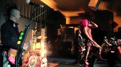 Icon For Hire - Off With Her Head - *UNOFFICIAL MUSIC VIDEO*
