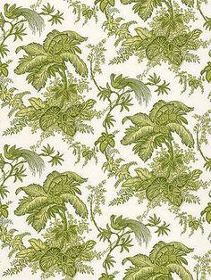 DecoratorsBest - Detail1 - Sch 5004053 - Coconut Grove - Leaf - Wallpaper - DecoratorsBest