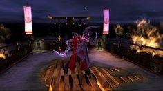 x-men tog  silver samurai  wolverine pouncing