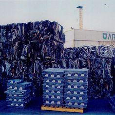 Mario Ramírez Zablah se consolida como uno de los principales proveedores de aluminio en México.