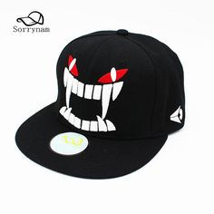 Tooth of the Devil Snapback