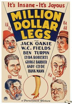 Hilarious classic involves a country full of nuts going to the the 1932 Los Angeles Olympics. Fields, Ben Turpin, Andy Clyde, Jack Oakie, It's INSANE- It's JOYOUS! Funny Movies, Good Movies, Kylie Jenner, Movie Stars, Movie Tv, Movie List, Bruce Bennett, Classic Comedies, Bob Hope