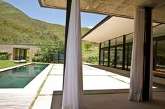 Swellendam. Location: Swellendam, South Africa; firm: GASS Architecture Design Studio