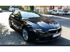 BMW 630 i Automatik