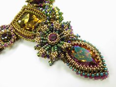 The entries for this years Bead and Button Bead Dreams competition are now available for your viewing pleasure. There are a lot of really i...