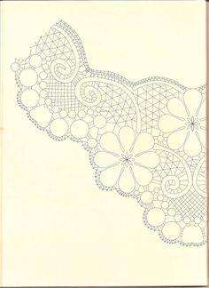 Labores bolillos 4 - fleursdebleuets - Picasa Albums Web