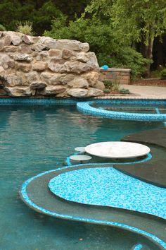 Swimming Pools, Backyard, Dreams, Landscape, Building, Outdoor Decor, Design, Swiming Pool, Pools