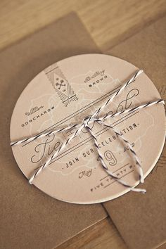 Goncharows Coaster Wedding Invites by Ross Clodfelter 4