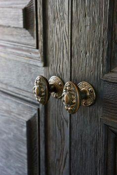 antique door knobs #darrylcarter