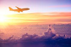 10 Healthy Snacks to Bring on Your International Flight Slideshow