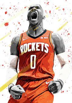 All Basketball Legends Poster Top Players NBA League Superstars Russell Westbrook Sports Art Print Basketball Poster Man Cave Gifts Devin Booker Kobe Bryant Kawhi Leonard LeBron James