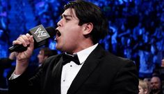 #wwe seems to have made #ricardorodriguez hate #wrestling which is bad because he is a great wrestler! Thankfully, he realized it isn't wrestling but #tripleh, #vincemcmahon, their #racism towards #hispanics and #latinos, and other things. #wwenews #wrestlingnews