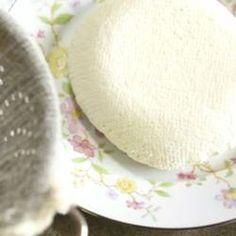 Paneer (queijo branco indiano) @ http://allrecipes.com.br