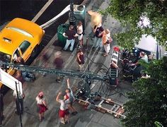 Family Fun: Taking A Visit To Film Sets On Vacation: Fun Or Not Worth The Trouble?