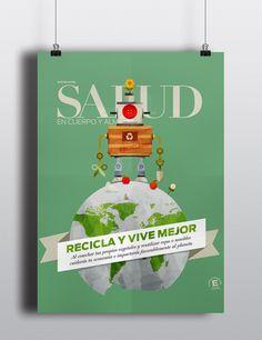 Covers Magazine on Behance