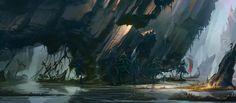 Stormheim from World of Warcraft: Legion